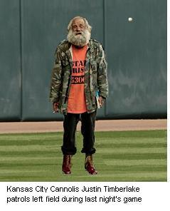 homeless baseball